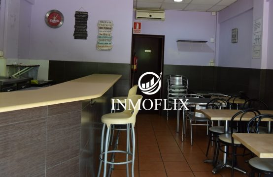 Local comercial en Plaza Roja
